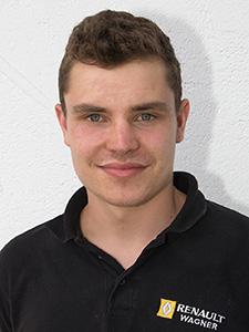 Andreas Kleinwötzl